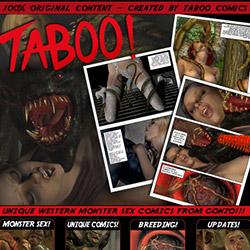 Taboo Studios